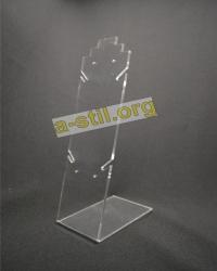 Подставка для ювелирных украшений и бижутерии (код 2500)