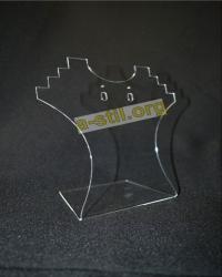 Подставка для ювелирных украшений и бижутерии (код 2507)