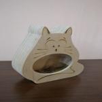 Копилка «кошка»