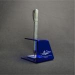 Подставка для ручки с гравировкой